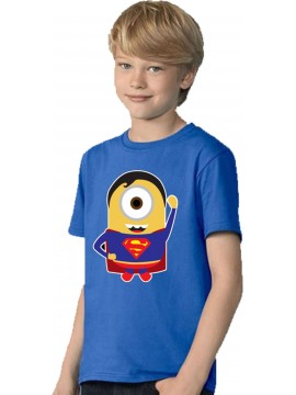 Minion Superman..!