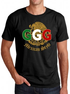 GGG  Mexican Style