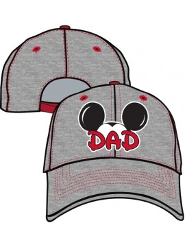 DAD HAT Disney Family Adult  T-shirts